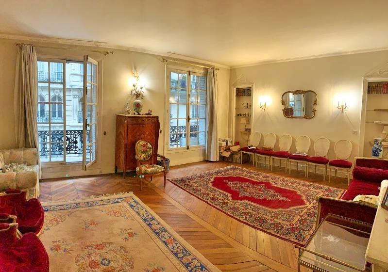 Sale apartment Paris 17ème 927000€ - Picture 1
