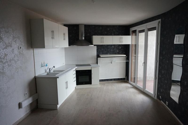 Vente appartement Valence 65000€ - Photo 1