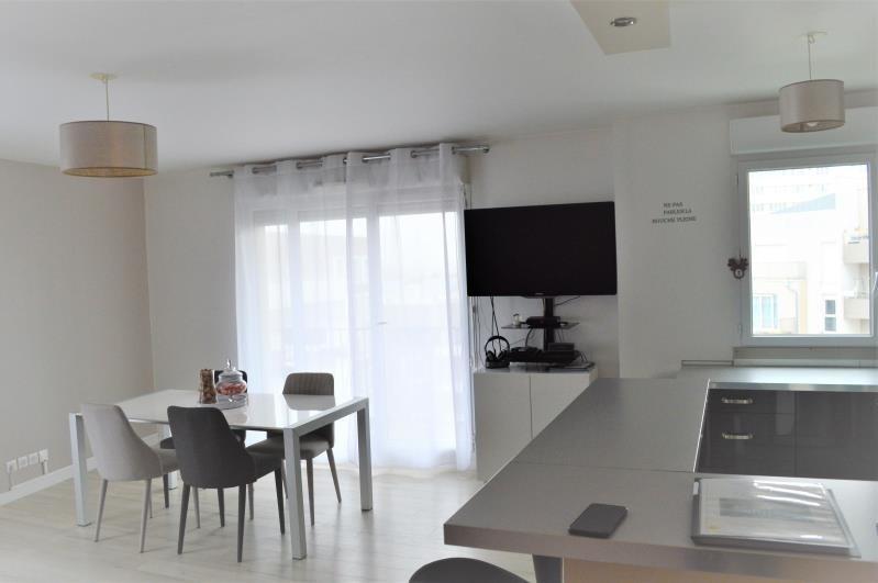 Vente appartement Nanterre 380000€ - Photo 3
