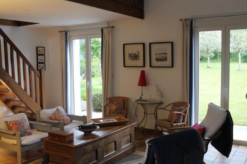 Vente maison / villa Clohars carnoet 376200€ - Photo 8