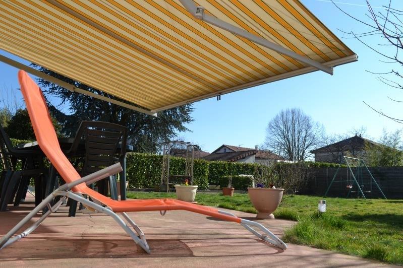 Sale house / villa Toussieu 437000€ - Picture 3