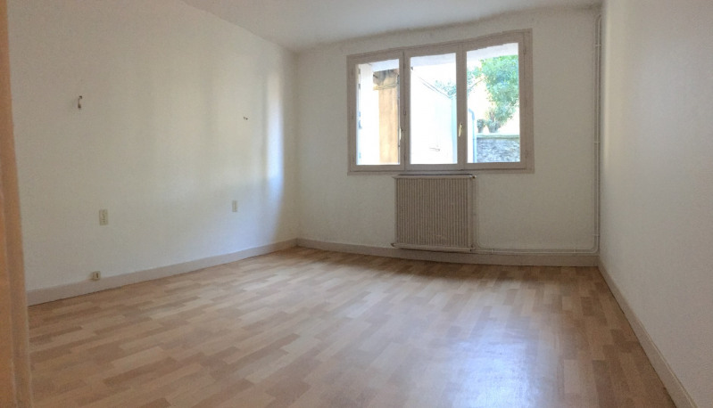 Rental apartment Pierrelaye 624€ CC - Picture 8