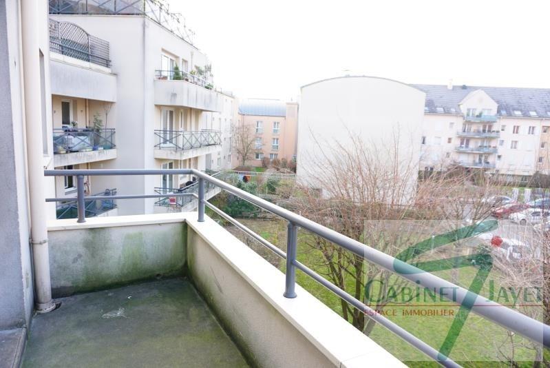 Location appartement Noisy le grand 671€ CC - Photo 4
