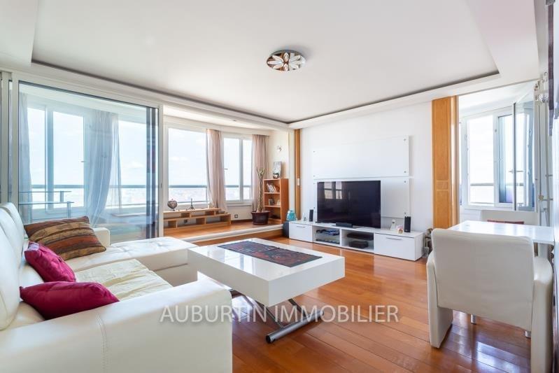 Продажa квартирa Paris 18ème 447500€ - Фото 1