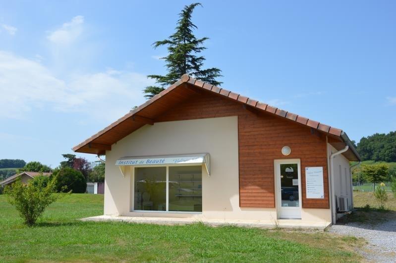 Venta  casa Sauveterre de bearn 165000€ - Fotografía 7