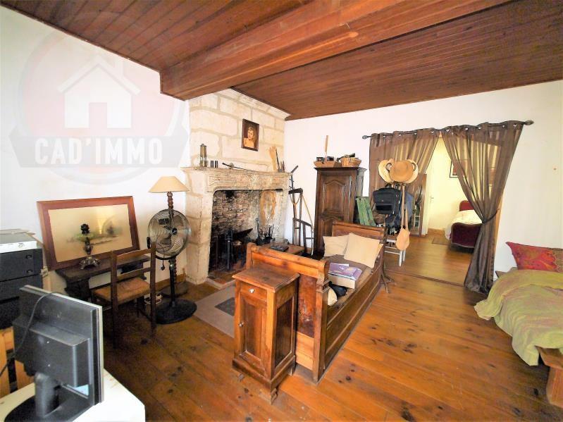 Vente maison / villa Mouleydier 102000€ - Photo 6