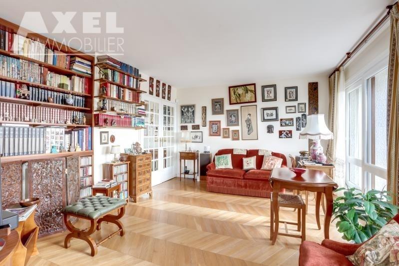 Sale apartment Bois d'arcy 241500€ - Picture 13