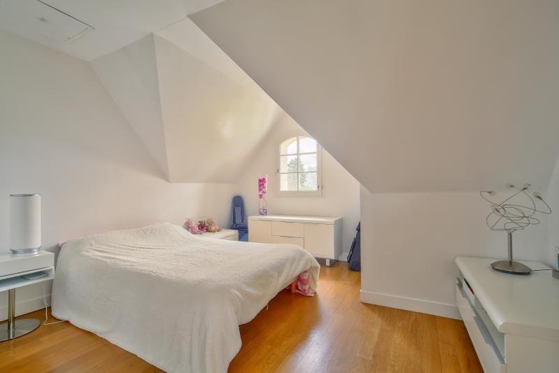 Deluxe sale house / villa St nom la breteche 1490000€ - Picture 10
