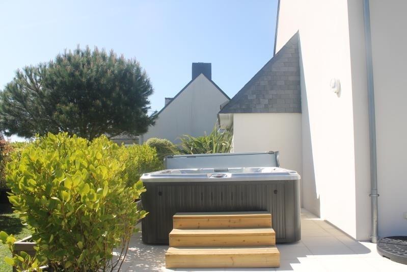Sale house / villa Erdeven 362000€ - Picture 3