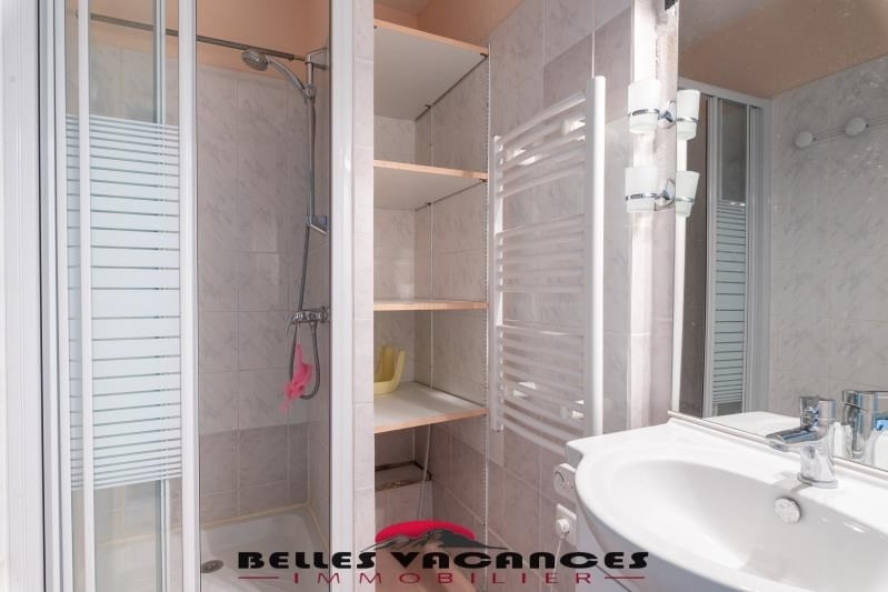 Vente appartement Aragnouet 86 000€ - Photo 5
