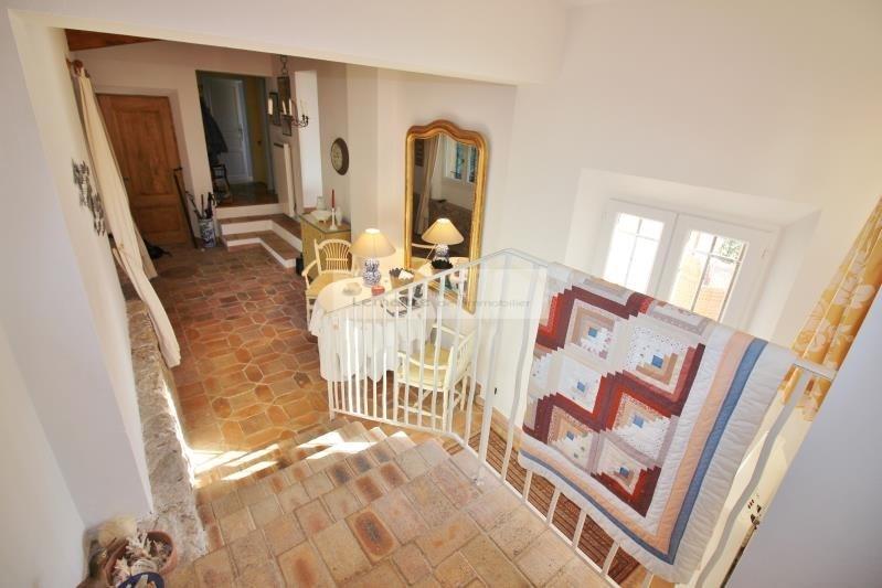 Vente de prestige maison / villa Le tignet 749000€ - Photo 13