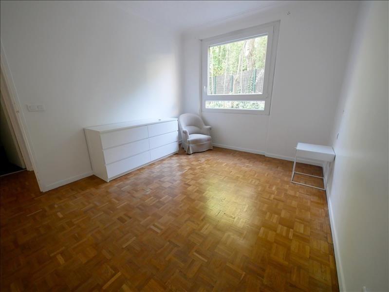 Sale apartment St cloud 558000€ - Picture 5