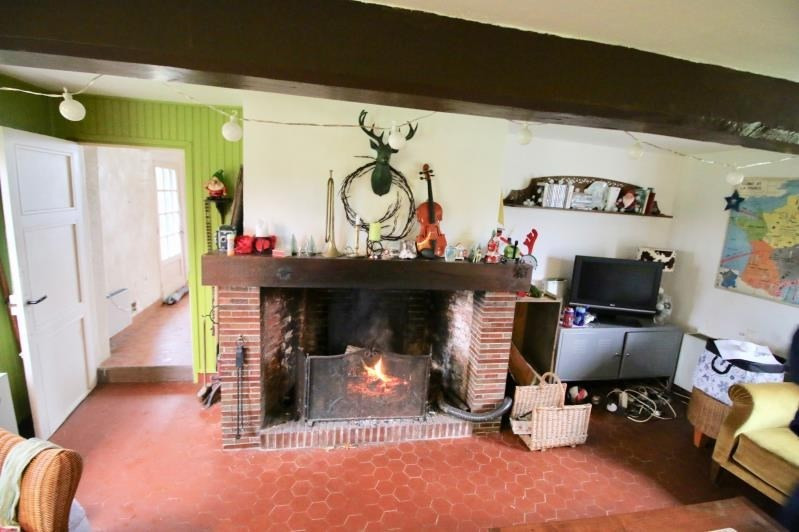 Vente maison / villa Conches en ouche 149000€ - Photo 5