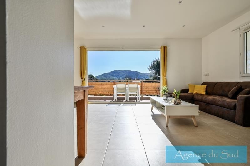 Vente maison / villa Aubagne 439000€ - Photo 4