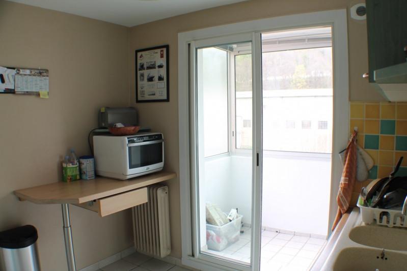 Vente appartement Tullins 127000€ - Photo 3