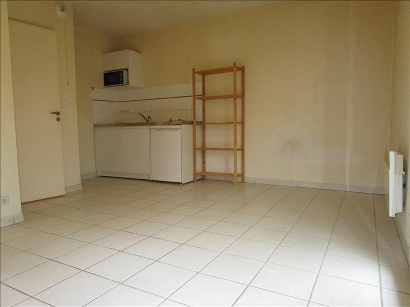 Sale apartment Ibos 44 400€ - Picture 2