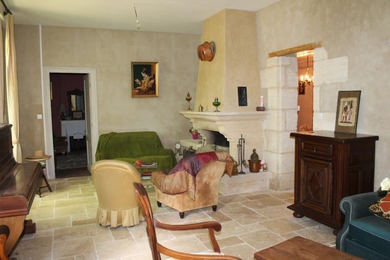Vendita casa Langon 150200€ - Fotografia 3