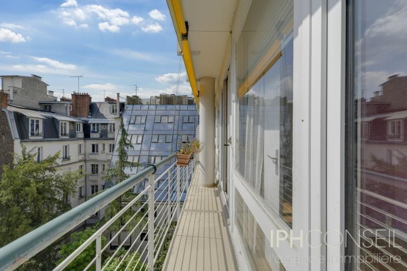 Vente appartement Neuilly sur seine 535000€ - Photo 6