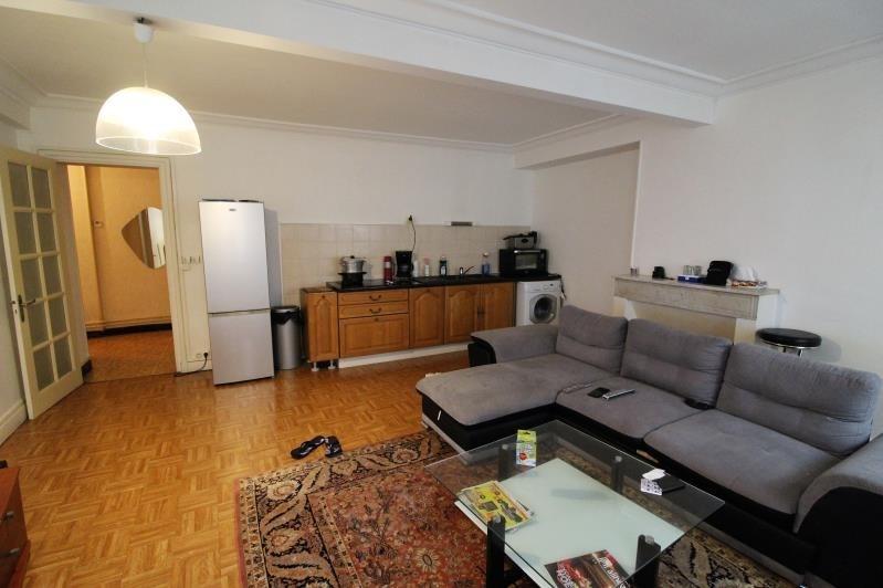 Vendita appartamento Voiron 110000€ - Fotografia 2