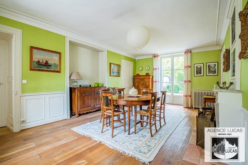 Vente de prestige maison / villa Igny 1280000€ - Photo 6
