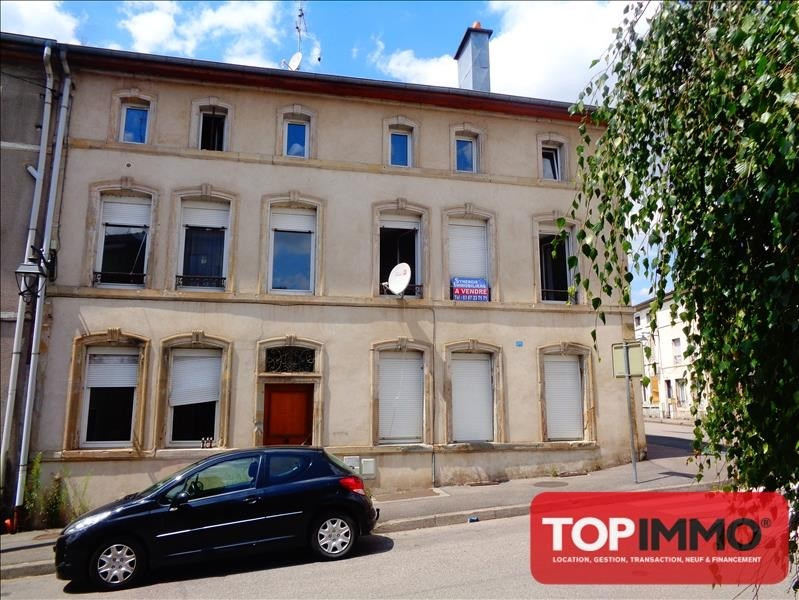 Vente immeuble Rambervillers 97000€ - Photo 2