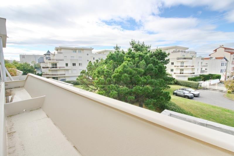 Sale apartment Biarritz 321000€ - Picture 6