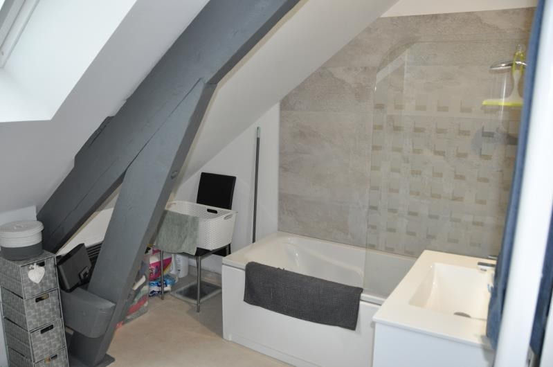 Sale apartment Soissons 65000€ - Picture 3