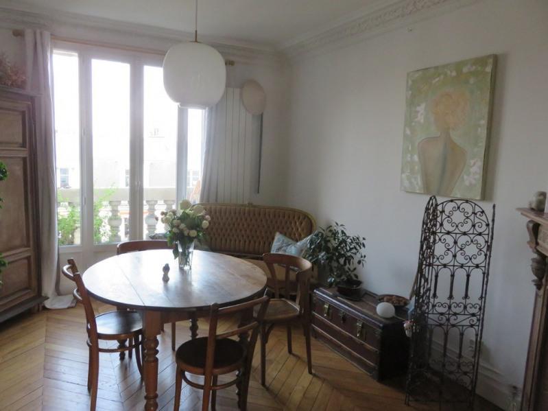 Vente appartement Paris 18ème 890000€ - Photo 5