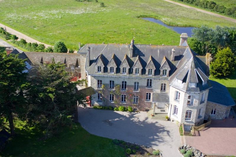 Vente de prestige maison / villa Surville 1155000€ - Photo 1