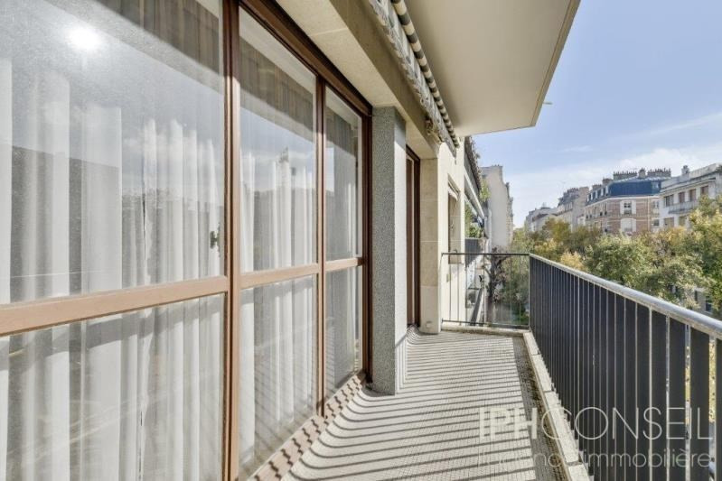 Vente appartement Neuilly sur seine 855 000€ - Photo 3