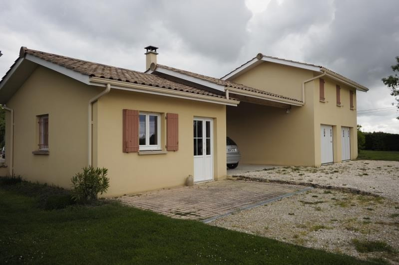 Vente maison / villa Cubzac les ponts 398 000€ - Photo 13