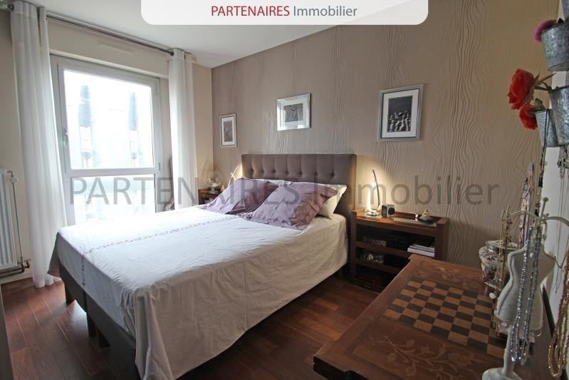 Sale apartment Le chesnay 560 000€ - Picture 9