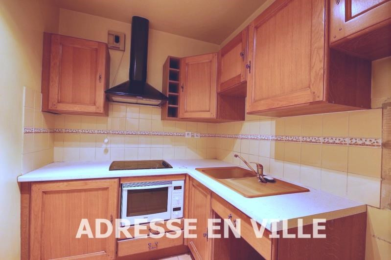 Sale apartment Courbevoie 170000€ - Picture 6