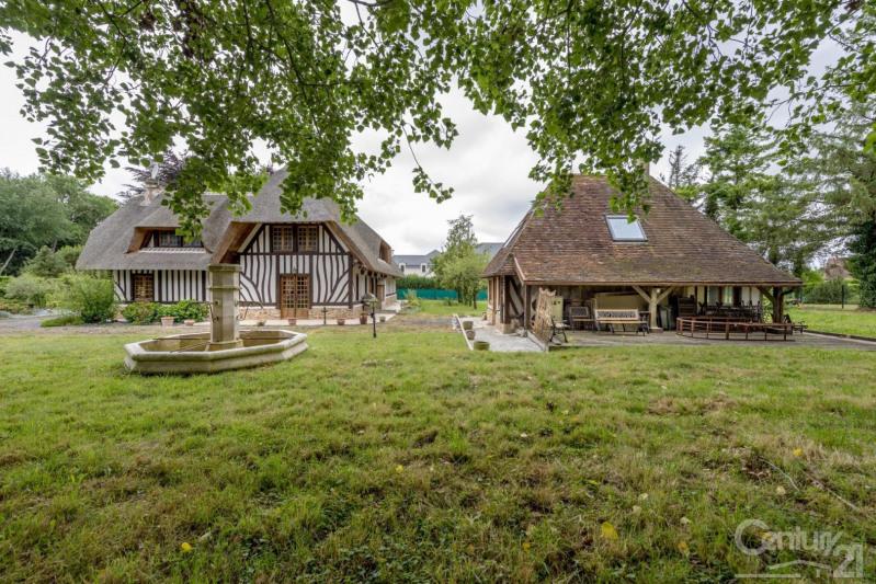Продажa дом Bieville beuville 544000€ - Фото 1