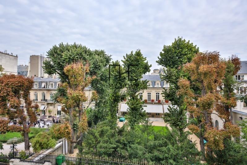 Immobile residenziali di prestigio appartamento Paris 8ème 2290000€ - Fotografia 2