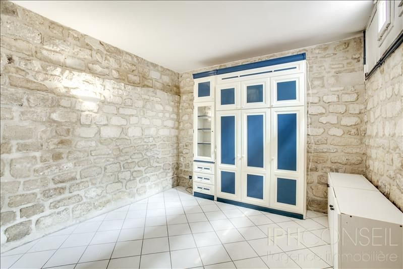 Vente appartement Neuilly sur seine 720000€ - Photo 9