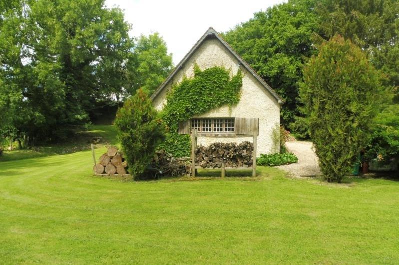 Vente maison / villa Mortagne au perche 131000€ - Photo 3