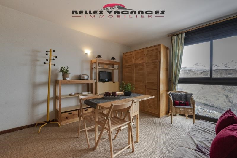 Sale apartment Saint-lary-soulan 48 000€ - Picture 8