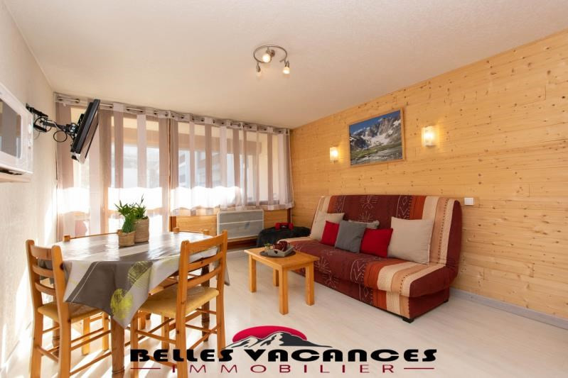 Sale apartment Saint-lary-soulan 73 000€ - Picture 1
