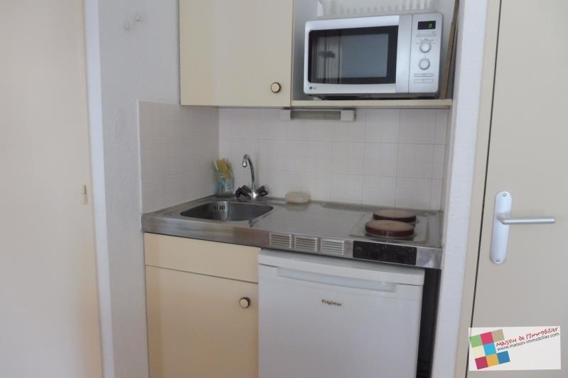 Vente appartement St palais sur mer 111000€ - Photo 3