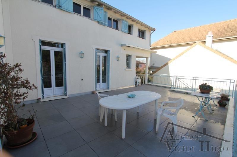 Vente de prestige maison / villa Rueil malmaison 1195000€ - Photo 1
