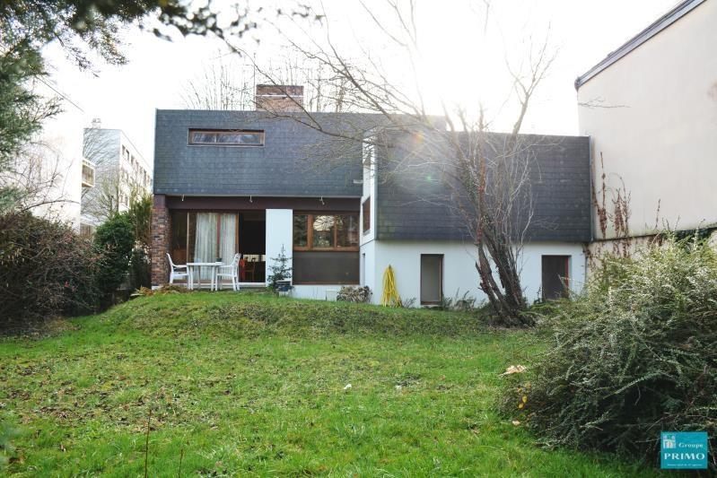Vente maison / villa Chatenay malabry 899000€ - Photo 12