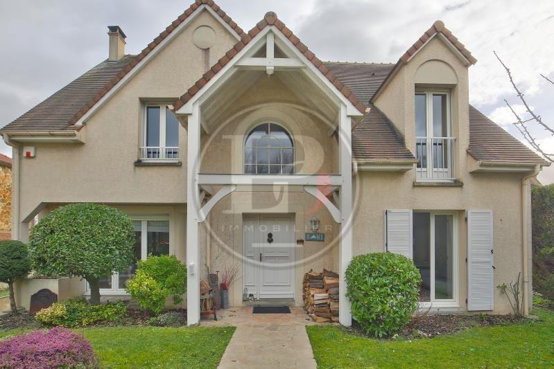 Venta de prestigio  casa Mareil marly 995000€ - Fotografía 10