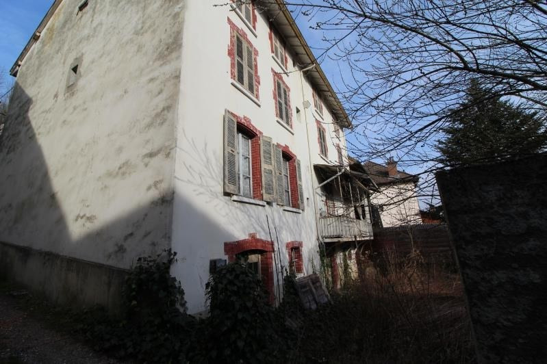 Verkoop  flatgebouwen St geoire en valdaine 138000€ - Foto 3