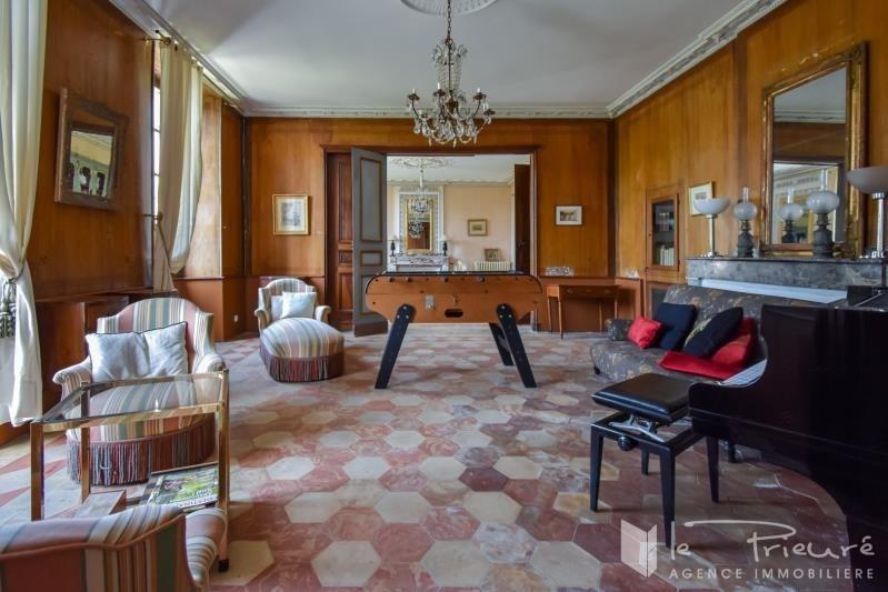Verkauf von luxusobjekt haus Albi 950000€ - Fotografie 3