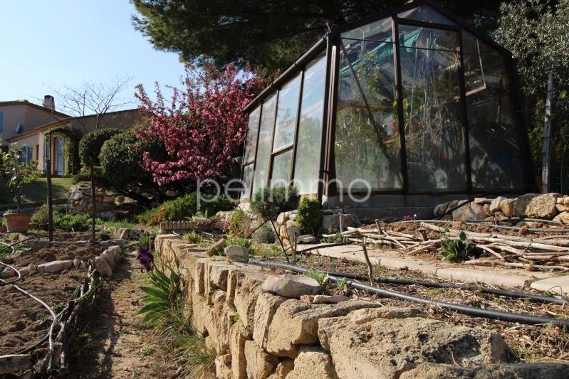 Deluxe sale house / villa Lambesc 730000€ - Picture 12