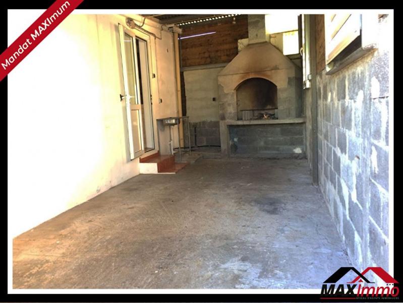 Vente maison / villa La plaine des cafres 195000€ - Photo 9