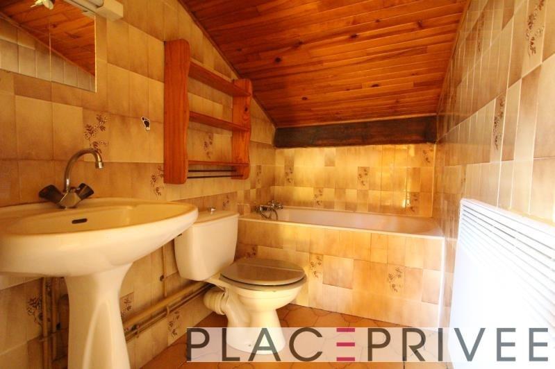 Rental apartment Nancy 305€ CC - Picture 4