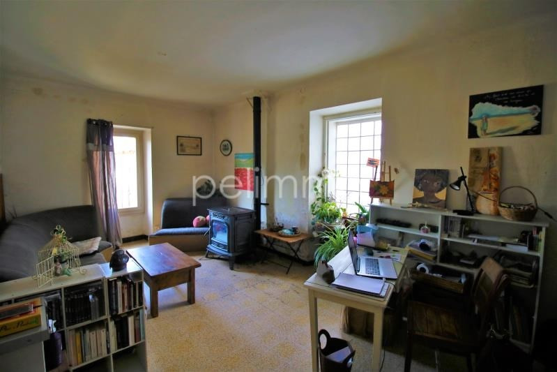 Sale house / villa Cornillon confoux 336 500€ - Picture 3