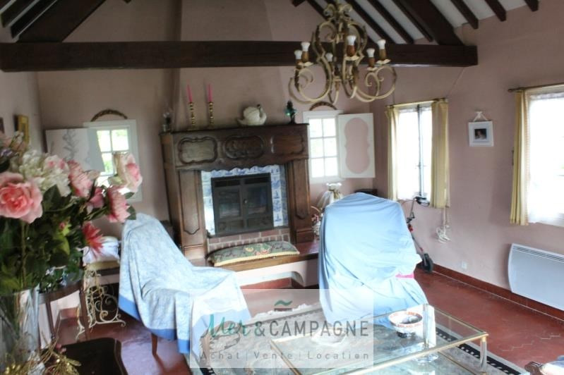 Sale house / villa Quend 213 000€ - Picture 9